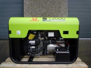 Бензиновые и дизельные генераторные установки