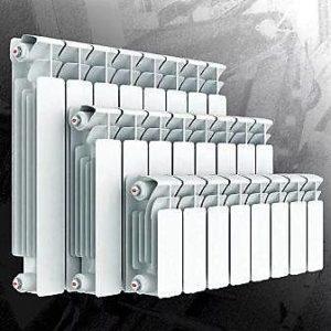 Берем на вооружение: биметаллические радиаторы