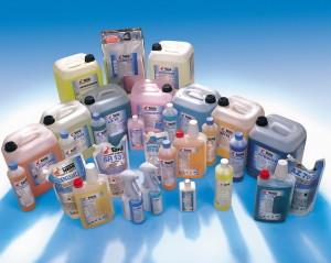Чем отличаются профессиональные средства для уборки от бытовых?