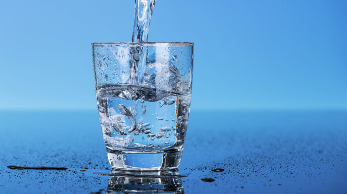 Чистая вода – залог комфорта, здоровья и настроения