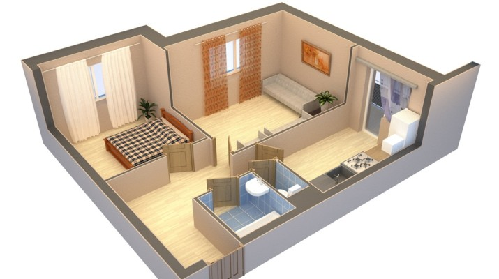 Что нужно делать перед тем, как перепланировать жильё