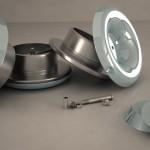 Что такое потолочная вытяжка, монтаж и особенности использования