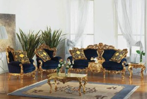 Эксклюзивная итальянская мебель