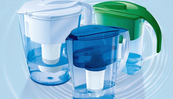 Фильтры для воды: история и современность