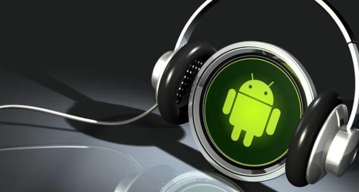 Функциональные возможности Системы Андроид