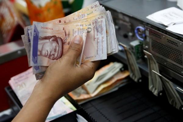 Инфляция в Венесуэле составит до 2100% в 2017 году — Агентство Бизнес Новостей — Ремонт дома