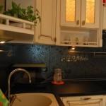 Интерьер кухни своими руками