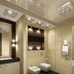 «Интерьер туалета: креативный подход»