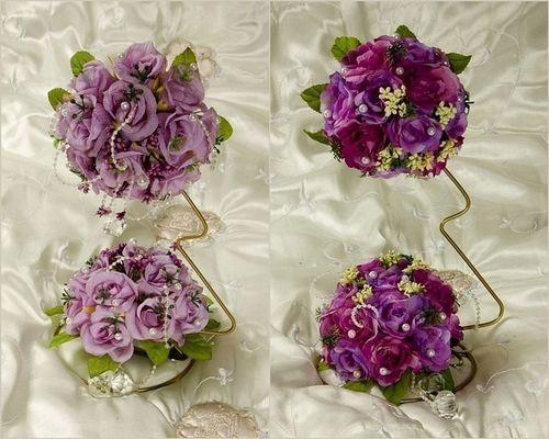 Как сшить цветы для штор своими руками