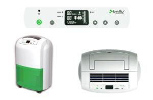 Климатическое оборудование: виды, типы, функциональность