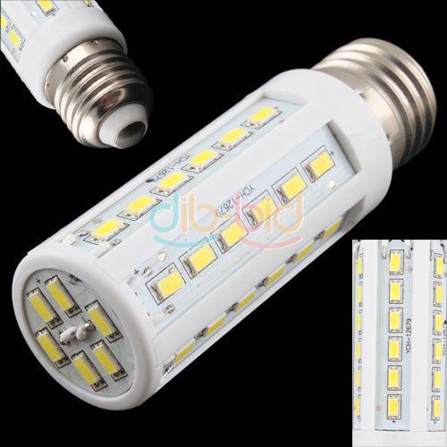 Купить светодиодные лампы для дома и освещения улицы