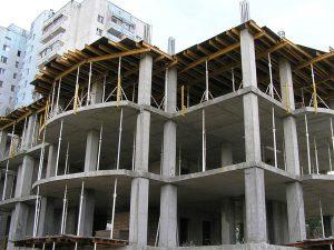 Методики строительства домов из железобетона
