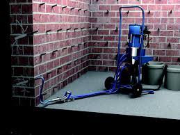 Необходимость осуществления гидроизоляции — Ремонт дома
