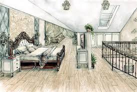 Обои для спальни: цвет и тон — Ремонт дома