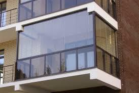 Остекление балконов и лоджий: какой вид выбрать — Ремонт дома