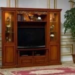 Сервант – классика и современность в одном предмете мебели