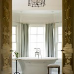 Выбираем освещение для ванной комнаты: рекомендации дизайнеров интерьера