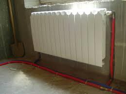 Замена батарей отопления: какие выбрать — Ремонт дома