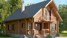 Современное деревянное строительство