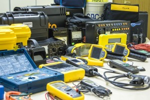 Что такое электротехническая лаборатория?