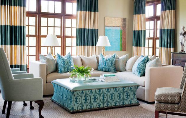 Что такое текстильный дизайн?