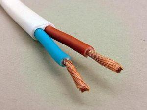 Эксплуатационные параметры провода ПВС