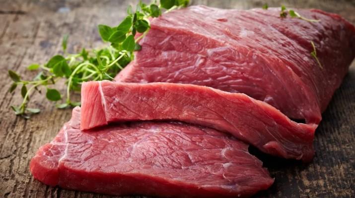 Фермерское мясо