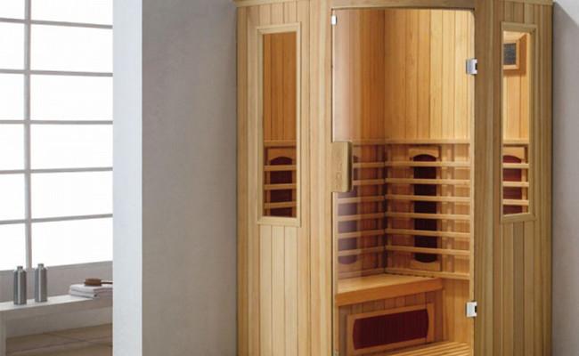 Финская душевая кабина - сочетание изысканного дизайна и качества
