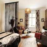 «Интерьер 1-комнатной квартиры: ключ к подлинному стилю»