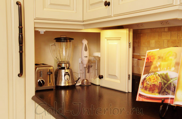 Интерьер кухни-столовой-гостиной: выбираем из 15 дизайнов