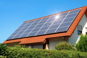 Как правильно выбрать солнечную панель для дома?