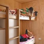 Компактный сборный дом – идеальное решение для отдыха