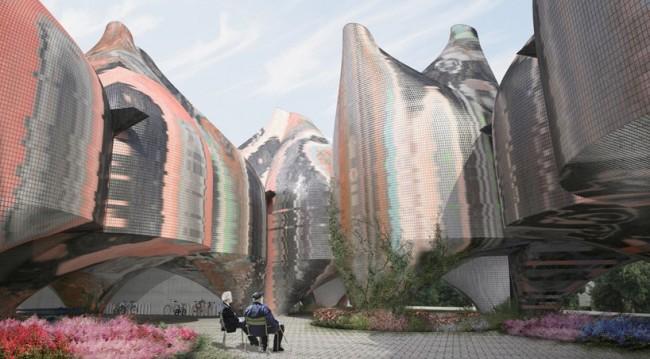 Музей Bauhaus  выбрал два победителя в конкурсе дизайна
