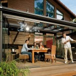 Обустройство уютной террасы: как создать дом своей мечты