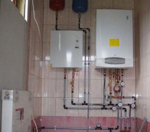 Основные характеристики электрокотлов для дома