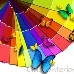 «Психология цвета в интерьере и значение основных цветов»