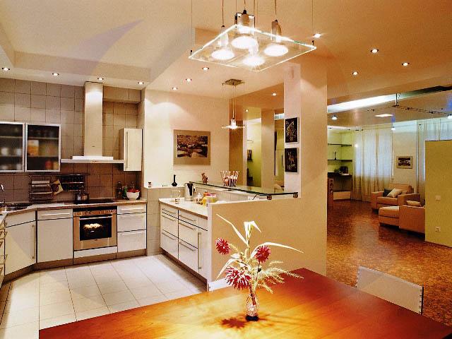 Создаем идеальный дизайн-проект кухни 10 кв. м: самые актуальные идеи