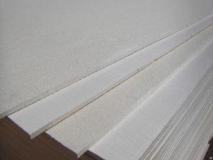 Стекло-магнезитовый лист – замена устаревшему гипсокартону