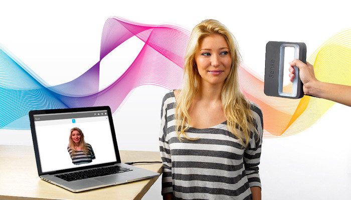 Услуги 3d-сканирования