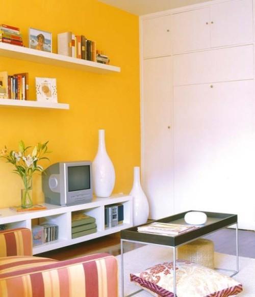 Уютная квартира. Фото квартиры 30 кв. м