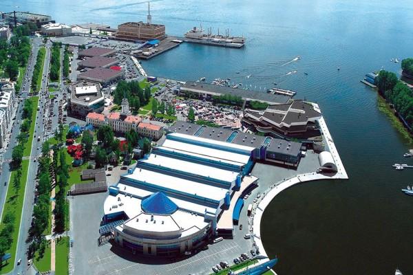 В Санкт-Петербурге пройдет первый Международный рыбопромышленный форум — Агентство Бизнес Новостей — Ремонт дома