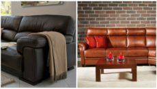 Какой материал для обивки дивана выбрать