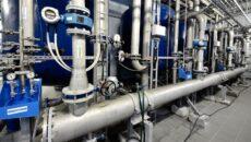 Обеспеченность системами инженерного оборудования