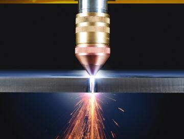 Технология лазерной сварки металлов
