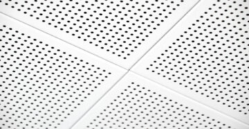 Производитель подвесного потолка