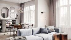 Дизайн интерьера для дома