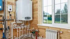 Качественное отопительное оборудование - залог благополучия в доме