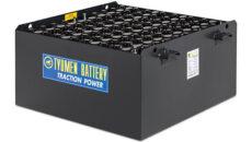 Тяговые аккумуляторы для погрузчиков и штабелеров 40V