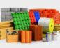 Классификация строительных материалов